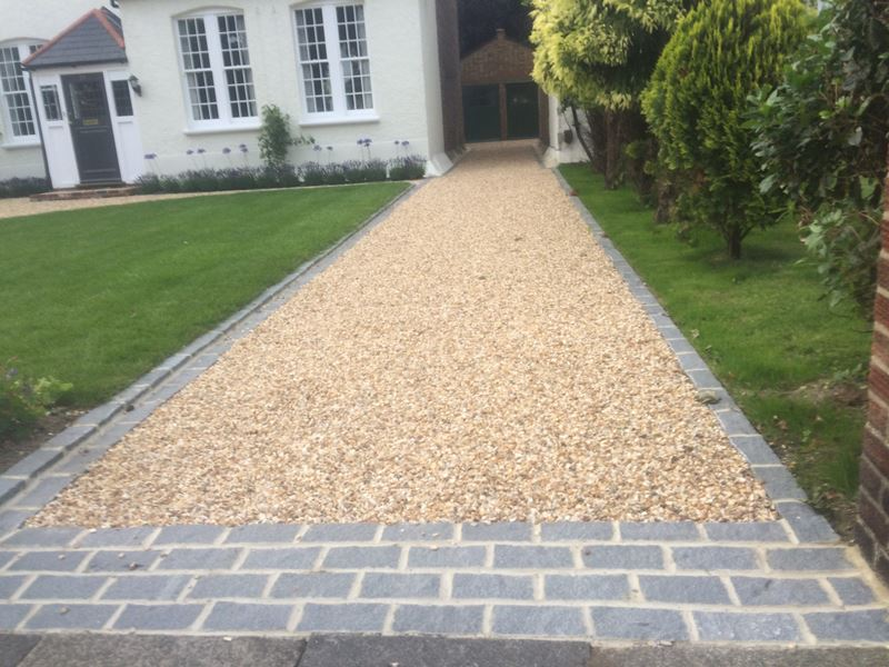 Driveways London
